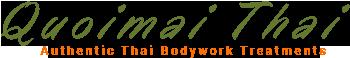 Quoimai Thai Logo